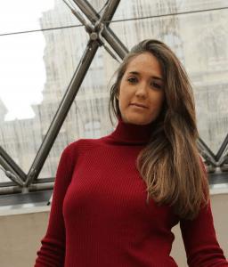 Alicia Martos Behavior and Law Comunicación no Verbal