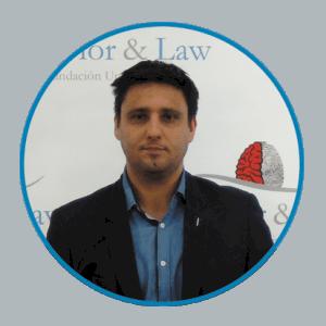 Jorge Jimenez Serrano entrevistado perfilacion sin filtros - Behavior and Law