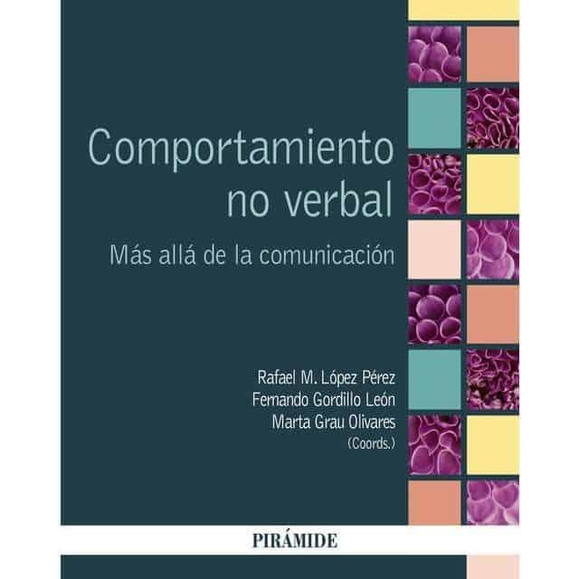 Primer libro cientifico comportamiento no verbal - Behavior and law