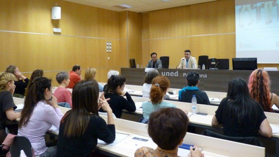 Behavior and Law en cursos de verano de la UNED Pamplona - Behavior & Law