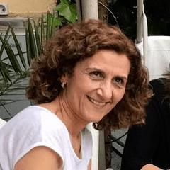 Agustina Vinagre