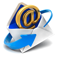 email - Contacto