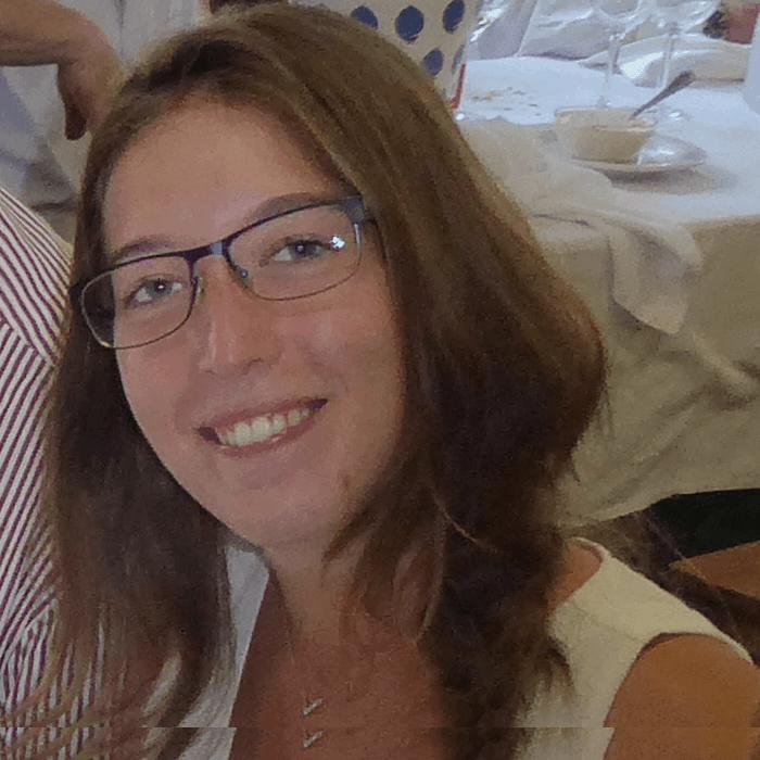 Paula Cañavate