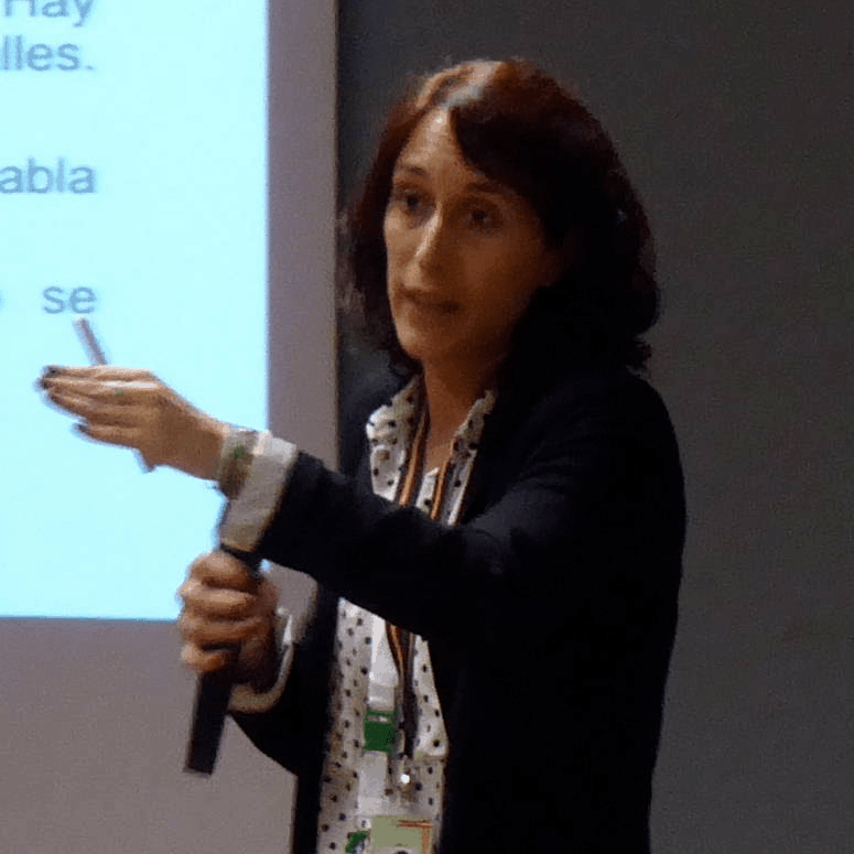 Raquel Rogero